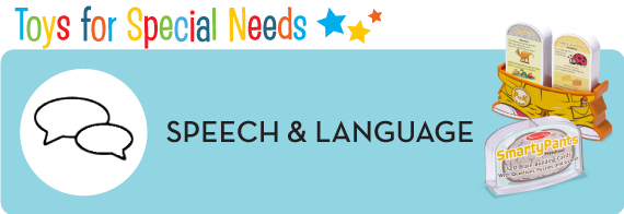 Speech & Language