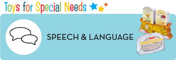 Speech & Language