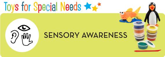 Sensory Awareness