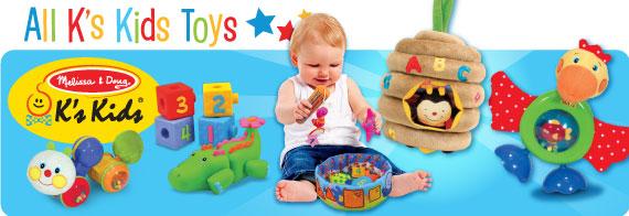 All K's Kids Toys
