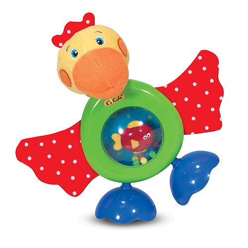 Melissa & Doug - Pelican Walk Baby and Toddler Toy 42cae8ef155d817d57fe2d7f4f48d7ba