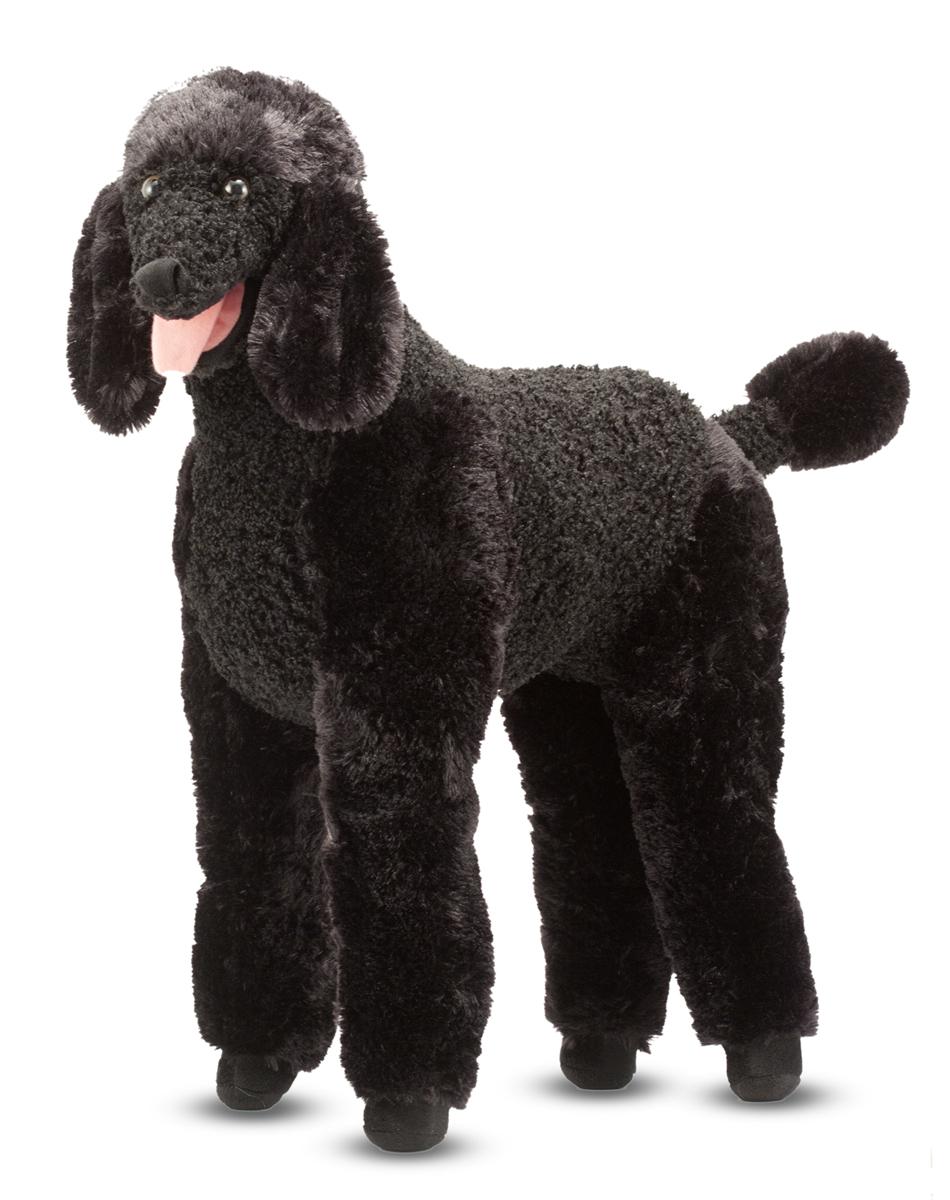 Melissa Amp Doug Standard Poodle
