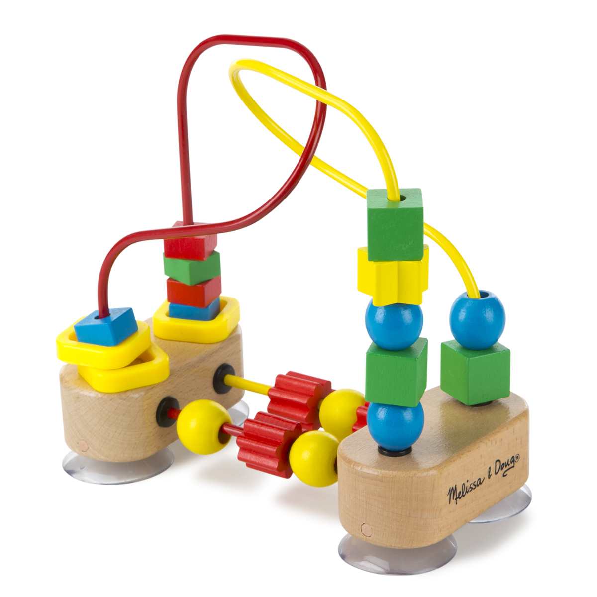Melissa and Doug First Bead Maze