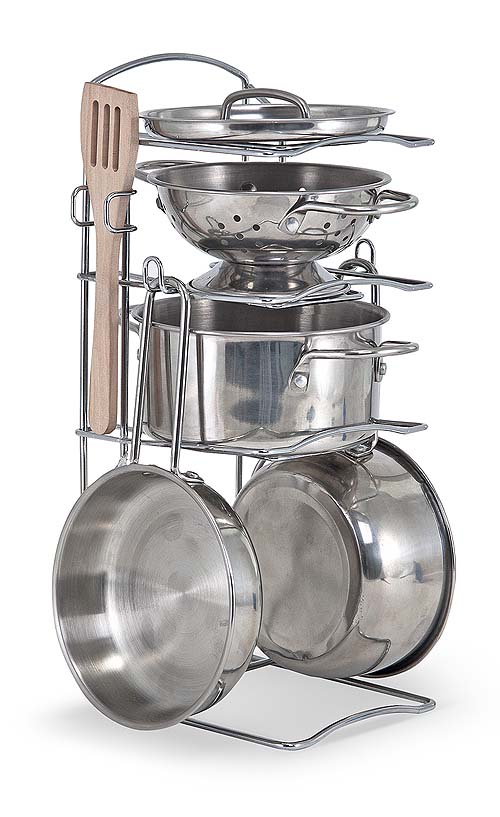 Image Result For Doug Pots Pans Amazon