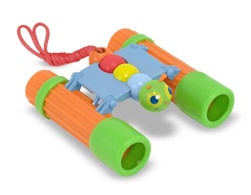 Sunny Patch Toy Binoculars Kids Binoculars Melissa And