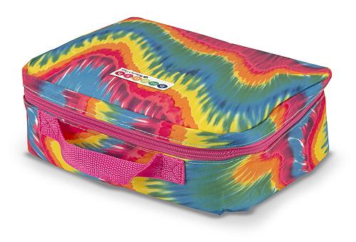 Melissa & Doug - Beeposh Rainbow Lunch Bag