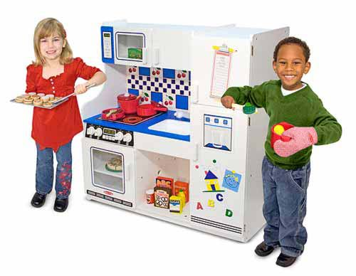 Play Kitchens Toys Amp Games Melissa Amp Doug
