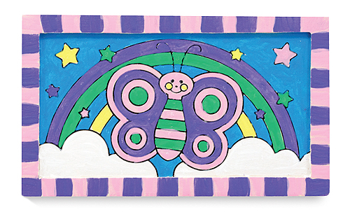 Melissa and Doug Paint by Numbers - Butterfly