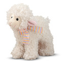 Fleecie Lamb Stuffed Animal