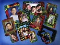 Scratch Art Photo Frames Group Pack