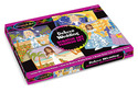 Scratchin' Fashion® Sticker Scenes Wedding Deluxe Boxed Set
