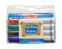 Dry-Erase Marker Set