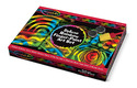 Scratch Art&#174; Deluxe Rainbow Finger Paint Boxed Set