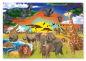 Safari Adventure Jigsaw Puzzle - 200 Pieces