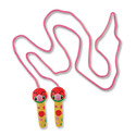 Mollie & Bollie Ladybugs Jump Rope