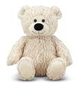 Blizzard Teddy Bear Stuffed Animal