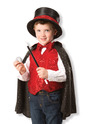 Magician Role Play Costume Set
