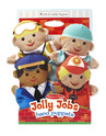 Jolly Helpers Hand Puppets