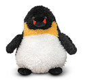 Pudge Penguin Chick Stuffed Animal