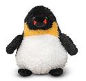 Pudge Penguin Chick Stuffed Animal
