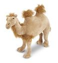 Camel Lifelike Stuffed Animal