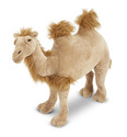 Camel Lifelike Stuffed Animal