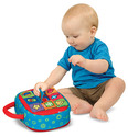 Take-Along Shape Sorter Baby and Toddler Toy