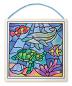 Stained Glass Made Easy - Undersea Fantasy