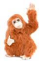 Orangutan Giant Stuffed Animal