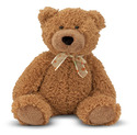 Big Frizz Teddy Bear Stuffed Animal
