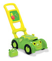 Tootle Turtle Lawn Mower Toy