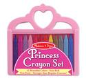 Princess Crayon Set