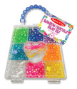 Rainbow Crystals Bead Set