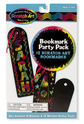 Scratch Art® Party Pack - Bookmarks