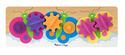 Fluttering Butterflies Gears Toddler Toy