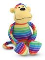 Beeposh Mack Monkey Stuffed Animal