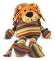 Elvis Lion Stuffed Animal