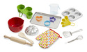 Let's Play House! Baking Play Set