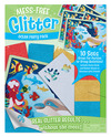 Mess-Free Glitter Ocean Party Pack