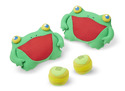 Skippy Frog Toss & Grip