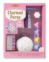 Decorate-Your-Own Charmed Purse