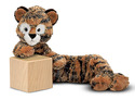 Longfellow Tiger Stuffed Animal