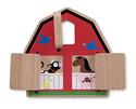 Peek-a-Boo Barn Baby & Toddler Toy