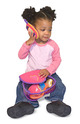 Pretty Purse Fill and Spill Toddler Toy