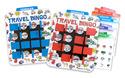 Flip to Win Travel Bingo Travel Game