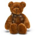 Bronzer Teddy Bear Stuffed Animal
