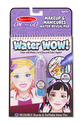 Water Wow! Makeup & Manicures - ON the GO Travel Activity