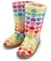 Beeposh Hope Boot Slippers (XL)