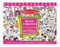 Sticker Collection - Pink