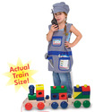 Train Engineer's Dream Play Set
